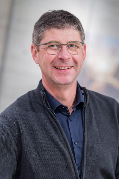 Reinhold Haider