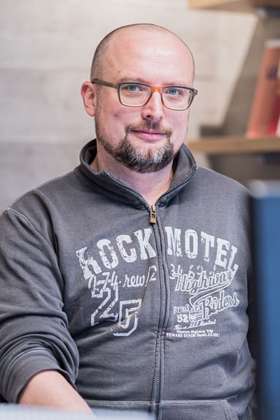 Andreas Schrank