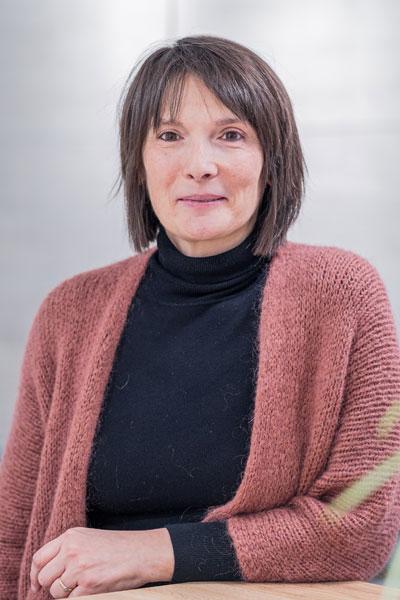Heidi Brandacher